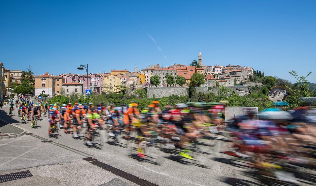 Tour of Croatia 2018 - Stage 5 - Official photos by: KL-Photo