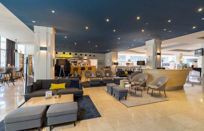 Valamar Diamant Hotel & Residence - Lobby_04