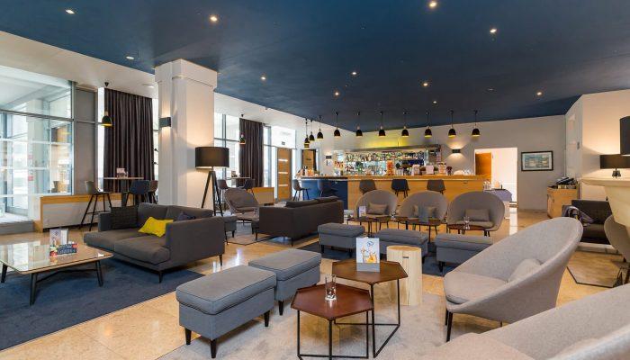 Valamar Diamant Hotel _ Residence - Lobby_01
