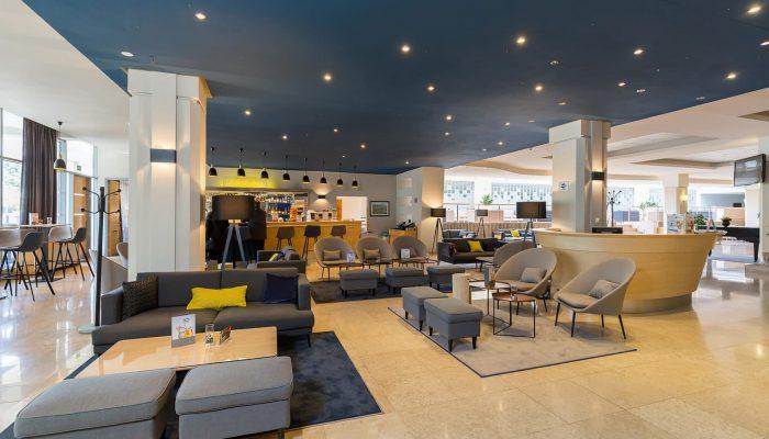 Valamar Diamant Hotel _ Residence - Lobby_04