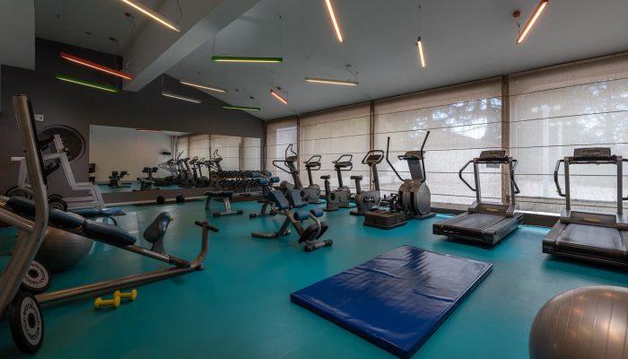 Valamar Pinia Hotel_gym_01