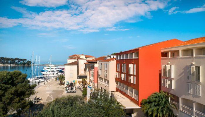 Valamar Rivera Hotel _ Residence_exterior photo_01